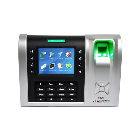 Fingertec-Q2i-Fingerprint-Biometric-System